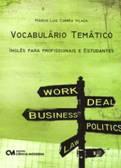 Vocabulário em Inglês - Inglês Técnico