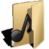 Arquivos de áudio